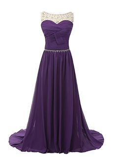 Kiss Dress Scoop Beaded Chiffon Bridesmaid Long Prom Dress XXL Purple Kiss Dress http://www.amazon.com/dp/B013JM8SJ0/ref=cm_sw_r_pi_dp_Fxr2wb07NE28P