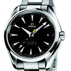 Seamaster Aqua Terra 15'000 Gauss