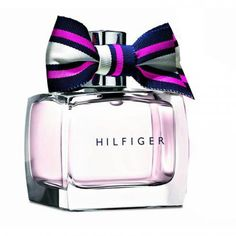 Hilfiger Woman Cheerfully Pink Tommy Hilfiger perfume - a fragrance for women 2013 Pink Perfume, Best Perfume, Perfume Bottles, Fragrance Parfum, New Fragrances, Tommy Hilfiger Perfume, Mascara, Eyeliner, Perfume Collection