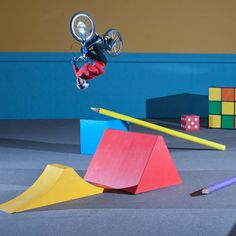 MacAskill's Imaginate - Riding Film Two years in the making, street trials rider Danny MacAskill releases his brand new riding film. Whilst previous projects have focused on locations and journeys, MacAskill's Imaginate sees Danny take a completely different approach to riding. Enter Danny's mind and enjoy.