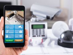 How Wireless Security Alarm Systems are worth Using in this Era? Wireless Alarm System, Wireless Security, Security Alarm, Home Security Systems, Home Improvement, Home Improvements, Home Repair, Home Improvement Projects
