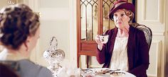 happymathilda:  Oh Isobel… | Downton Abbey 6x06