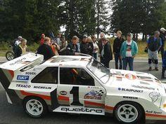 Audi s1 sport