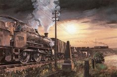"""""""Wartime Goods"""" by Roy Schofield"""