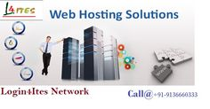 we  are  providing  web hosting service in Noida,greater Noida Website –www.Login4ites.com Mail id-info@login4ites.com Contact No-0120-4089979, +91-9136660333