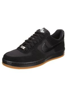 AIR FORCE 1 ULTRA FORCE - Sneaker - black