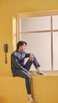 Exo Chanbaek, Chansoo, Exo Ot12, Chanyeol Cute, Park Chanyeol Exo, Kyungsoo, Exo Lockscreen, Z Cam, Korean Boy