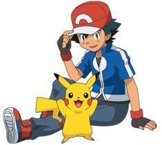 Pokemon-XYZ Anime - Ash Ketchum by Animemissy123 on DeviantArt