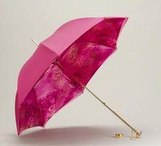 """$275.00  The Pink Leopard.  Lascia che piova""""- Let it rain"""""""