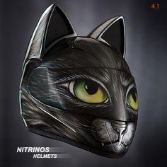 Nitrinos Helmets