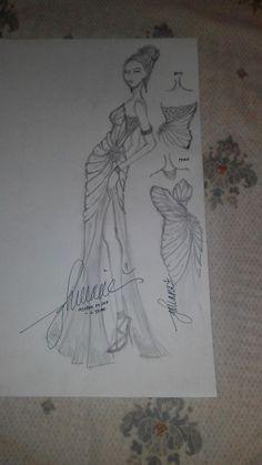 My 2nd design #superlike