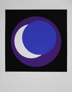 GENEVIÈVE CLAISSE | Untitled Corner Storage, Storage Shelves, Chicago Cubs Logo, Sacred Geometry, Pattern Art, Oeuvre D'art, Les Oeuvres, Graphic Design, Logos