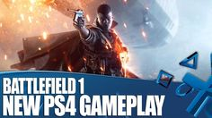 Battlefield 1 PS4 Gameplay - 5 Reasons We Love It!