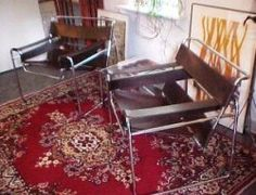 video Diy Leather Restoration, Furniture Restoration, Wassily Chair, Leather Repair, Off Colour, Mantle, Mid-century Modern, Color Schemes, Atrium