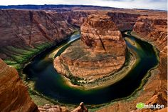 Horseshoe Bend, USA | Visit These 21 Amazing Places Without Leaving North America