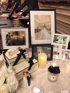 ザ・リッツ・カールトン大阪,アイテム Welcome Decor, Wedding Welcome, Wedding Decorations, Reception, Sparkle, Frame, Weddings, Home Decor, Picture Frame
