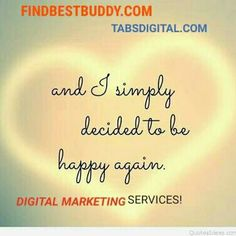 What I taught myself was that in any problem you get, you've got to come up with an innovative, brilliant, kind of unusual, stunning solution.  ALEEM DIGITAL MARKETING SERVICES!   Happy #Saturday!   http://findbestbuddy.com  http://tabsdigital.com