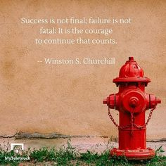 All it takes is courage!  Double tap if you agree!