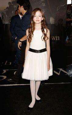 Mackenzie Foy fashion #2