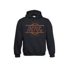 AC/DC High Voltage -Huppari | Cybershop High Voltage, Winter Is Coming, Hoodies, Sweatshirts, Ac Dc, Sweaters, Fashion, Moda, Fashion Styles