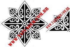 tatuaje maori #maori #tattoo #tattoos