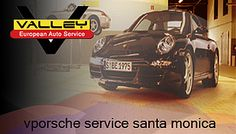 Porsche service santa monica by hilari_lee, via Flickr
