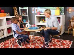 Mitä lapset ajattelevatkaan vanhasta teknologiasta, selvittää Ellen DeGeneres