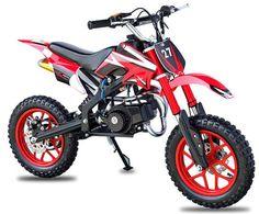 APOKOTOS Mini cross 50cc