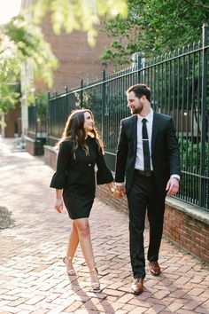 We adore the elegant, polished, and fun images we captured for Kaylie and Chris in downtown Philly. ( I mean, you have to love a shoot that includes opening a bottle of champagne! ) This couple is counting down the days until their January 2018 wedding. Kaylie and Chris, it was a joy capturing your …