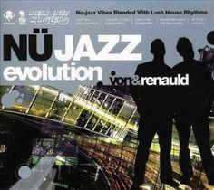 Von & Renauld - Nu Jazz Evolution