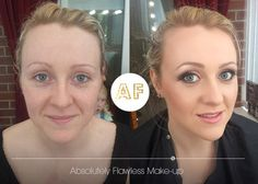 Bridal Makeup flawless contoured cheeks with smokey eyes Bridal Makeup Looks, Wedding Makeup, Makeup Before And After, Absolutely Flawless, Flawless Makeup, Bridal Make Up, Smokey Eye, Manchester, Our Wedding