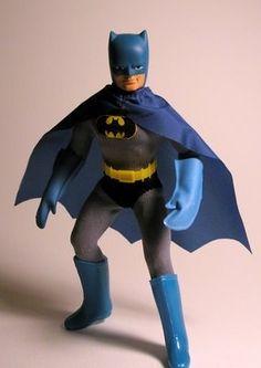 Batman (Mego) - 1973