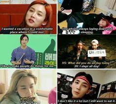 Relatable Jeonghan strikes again