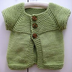 Ravelry: Neck Down Cardi pattern by Lion Brand Yarn