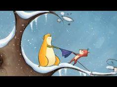 3 vidéos pour réfléchir avec les enfants sur les notions de coopération et d'altruisme