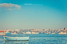"""Alexandria"" (Egypt) by Amr Samy"