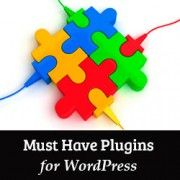 Best WordPress Plugins for 2015! Check the list to see if you have any of these...I do and it's a great list!