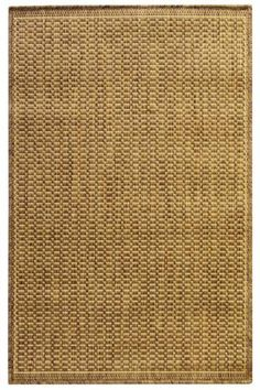 Saddlestitch All-Weather Area Rug