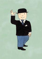 Mr Benn > Television | DoYouRemember.co.uk