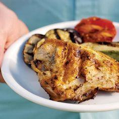 21 Healthy Chicken Recipes Under 200 Calories | MyRecipes.com