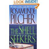 Shell Seekers, Rosamunde Pilcher.  Really you can't go wrong with any of her books but this is my favorite
