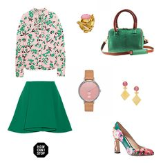 #howcanistop #cashhimi #skagen #skagenanita #silvertone #watch #asos #fromstxavier #ring #gucci #guccipumps #bloom #marni #blouse #ruffled #crepedechine #openingceremony #walt #pleated #miniskirt #ottomanhands #lilac #stoneshape #fashion #streetstyle #look #outfit #playful #outfitgrid #streetstyle #style #fashionblog #floral #polyvore #farfetch #netaporter #stylebop