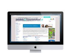 www.winkelsinveenendaal.nl - ons druk bezochte portal met alle winkels en winkelcentra in Veenendaal