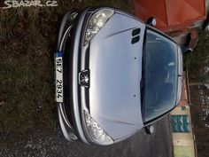 Peugeot 206 1.4i - obrázek číslo 1