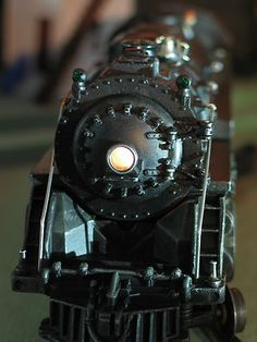 Lionel 736 Steam Locomotive 2 8 4 Berkshire Engine O Scale Postwar 1953 |