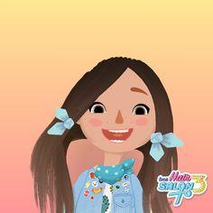 Toca Boca Hair Salon, Salons, Disney Characters, Fictional Characters, Snow White, Disney Princess, Art, Art Background, Lounges