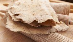 Fint flatbrød – Opplysningskontoret for brød og korn