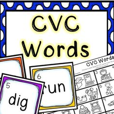 Guided Reading Groups, Reading Skills, Student Reading, Sight Word Spelling, Cvc Words, Reading Tutoring, Reading Intervention, Literacy Stations, Literacy Centers