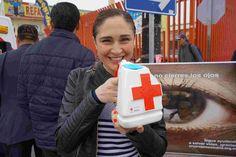 BCDigital: Botean en Rosarito por la Cruz Roja