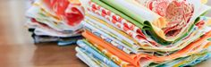 Lemon Tree Fabrics - beautiful fabrics and great priced bundles - pick your own contents.